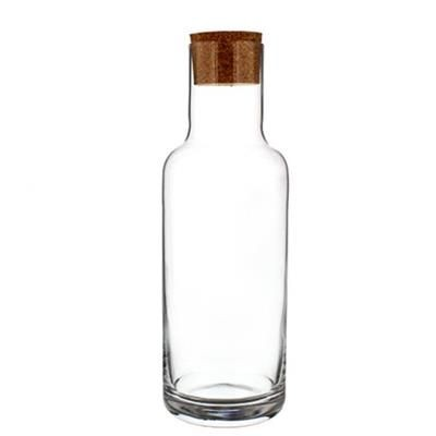 Picture of SUBLIME MODERN CRYSTAL CARAFE