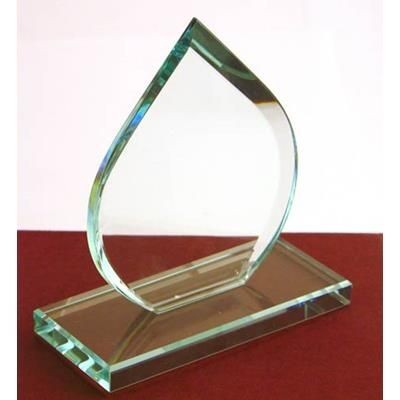 Picture of BUDGET JADE GREEN TEAR AWARD