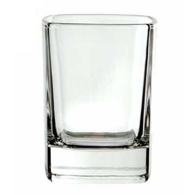 Picture of SQUARE TOT GLASS