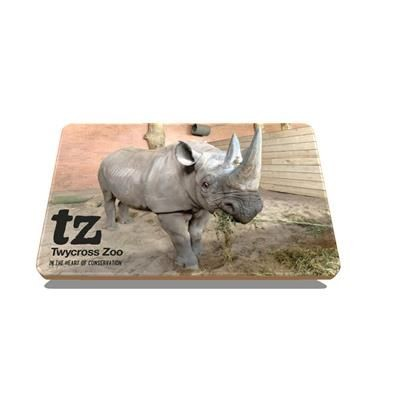 Picture of MELAMINE FRIDGE MAGNET