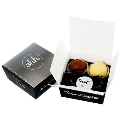 Picture of 3 PIECE SECRET CHOCOLATE TRUFFLE BOX