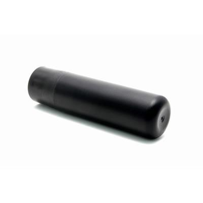 Picture of BLACK RECYCLED PLASTIC LIP BALM STICK