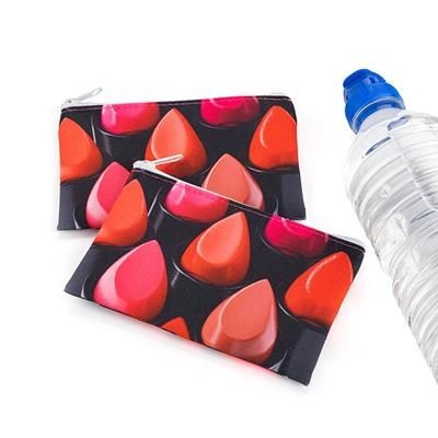 Picture of COSMETICS TOILETRY RPET PURSE
