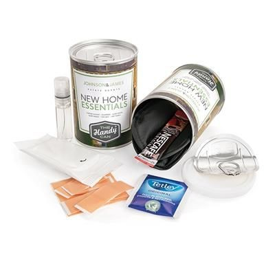 Picture of NEW HOME ESSENTIALS HANDY CAN KIT