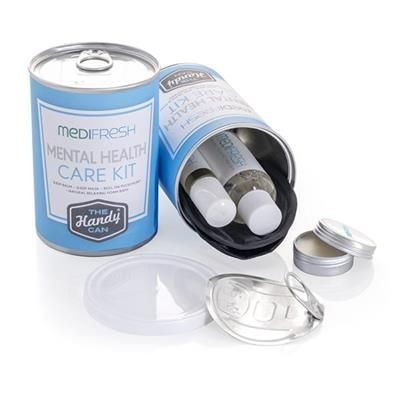 Picture of MENTAL HEALTH CARE HANDY CAN KIT