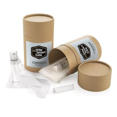 Picture of THE LITTLE BROWN TUBE CONFERENCE KIT
