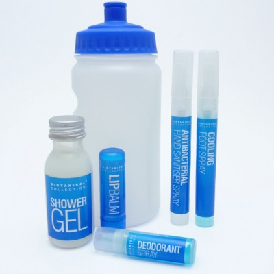 Picture of WORK OUT DRINK WATER BOTTLE SET