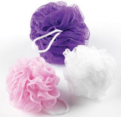 Picture of BATH & BODY NYLON MESH SPONGE