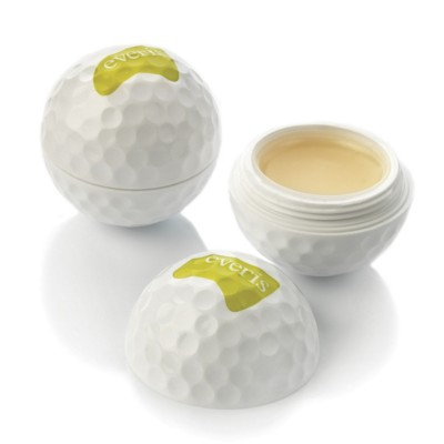 Picture of LIP BALM BALL GOLF