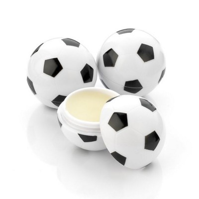 Picture of LIP BALM BALL FOOTBALL