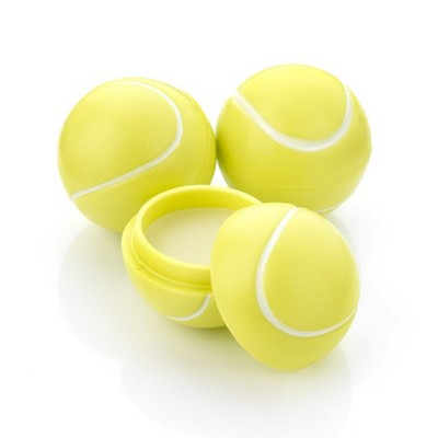Picture of LIP BALM BALL TENNIS