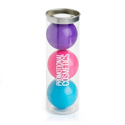 LIP BALM SET in Tube