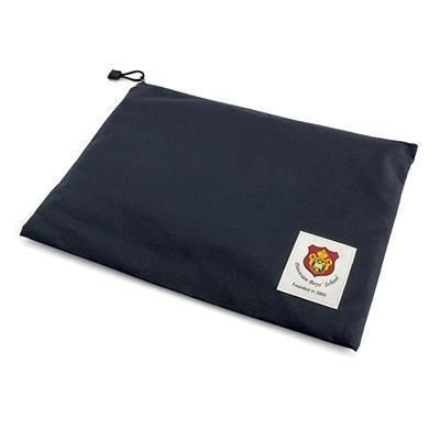 Picture of TRAVEL ZIPPERED POUCH