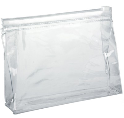 Picture of PVC TOILETRY BAG