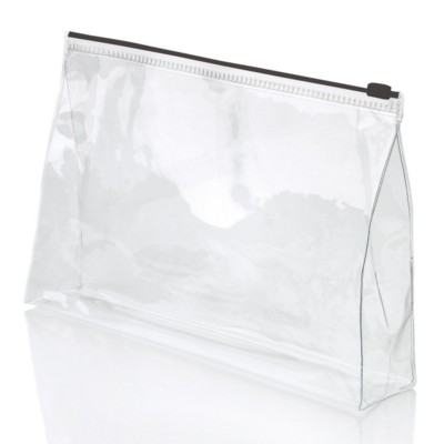 Picture of PVC TOILETRY WASH BAG