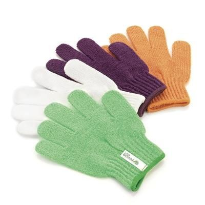Picture of EXFOLIATING WASH GLOVES - MITT