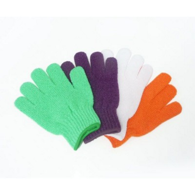 Picture of SINGLE EXFOLIATING WASH GLOVES
