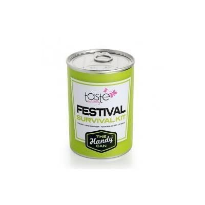 Picture of FESTIVAL SURVIVAL HANDY CAN KIT