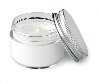 Picture of ALOE VERA HAND CREAM in Jar