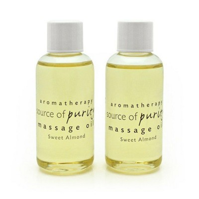 Picture of SWEETS ALMOND MASSAGE OIL