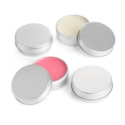 DRINK FLAVOURED LIP BALM with Twist on Lid