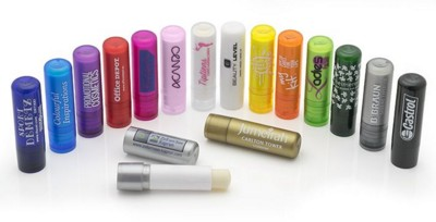 Picture of LIP BALM STICK WHITE