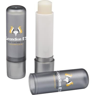 Picture of LIP BALM STICK in Grey