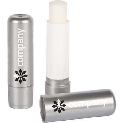 Picture of LIP BALM STICK in Silver