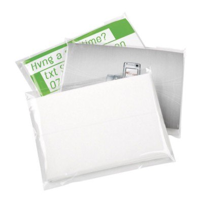 Picture of TRAVEL POCKET TISSUE PACK