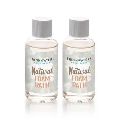 Picture of RELAXING NATURAL FOAM BATH, 50ML
