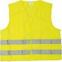 Picture of ADULT SAFETY TABARD VEST