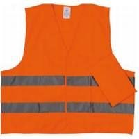 Picture of CHILDRENS SAFETY TABARD VEST