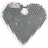 Picture of HEART SAFETY REFLECTOR