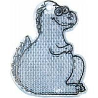 Picture of DINOSAUR SAFETY REFLECTOR
