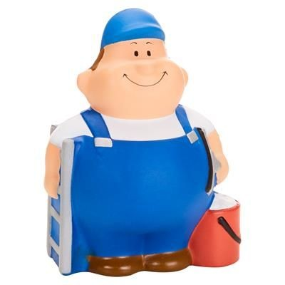 Picture of WINDOW CLEANER BERT SQUEEZIES STRESS ITEM