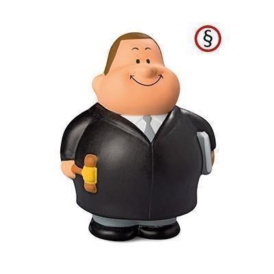 Picture of JUDGE BERT SQUEEZIES STRESS ITEM