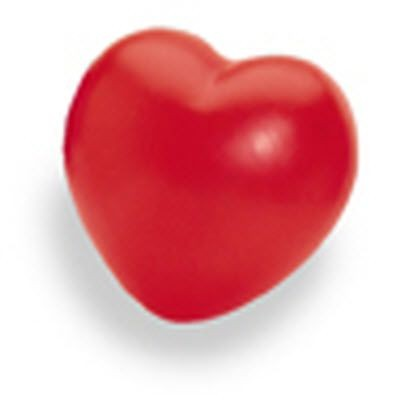 Picture of HEART SQUEEZIES STRESS ITEM