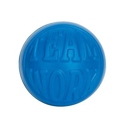 Picture of STRESS BALL SQUEEZIES STATEMENT TEAMWORK
