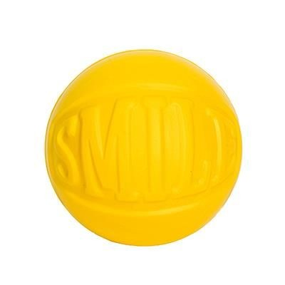 Picture of STRESS BALL SQUEEZIES STATEMENT SMILE