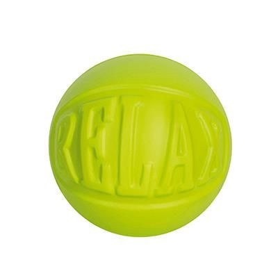 Picture of STRESS BALL SQUEEZIES STATEMENT RELAX