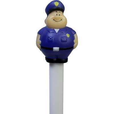 Picture of PEN ATTACHMENT POLICEMAN BERT