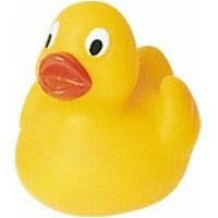 Picture of SQUEAKY RUBBER DUCK in Yellow