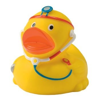 Picture of DOCTOR DUCK