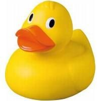 Picture of GIANT SQUEAKY RUBBER DUCK XXL in Yellow