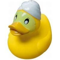 Picture of SPA RUBBER DUCK in Yellow