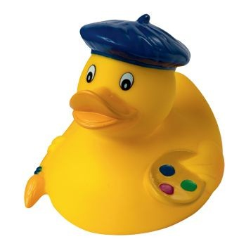 Picture of ARTIST DUCK