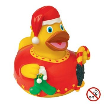 Picture of XMAS PARTY DUCK