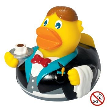 Picture of WAITERS DUCK