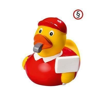 Picture of WALKOUT STRIKE RUBBER DUCK