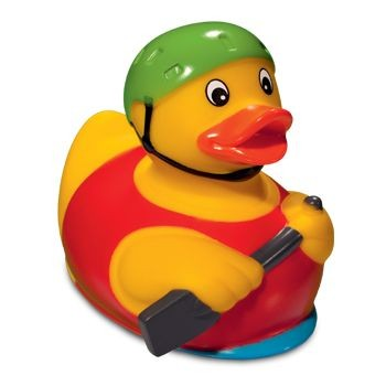 Picture of ROWBOAT DUCK
